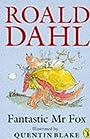 Fantastic Mr. Fox (Young fiction read alone) - Roald Dahl
