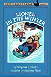 Krensky, Stephen: Lionel in the Winter: Puffin Easy-to-Read Level 3 (Easy-to-Read, Puffin)