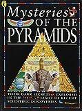ANNE MILLARD: The Pyramids (Mysteries Of...)