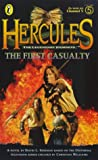 Seidman, David L.: The First Casualty: A Novel