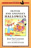 Van Leeuwen, Jean: Oliver and Amanda's Halloween: Level 2 (Easy-to-Read, Puffin)