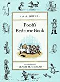 Milne, A. A.: Pooh&#39;s Bedtime Book