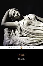 Heroides (Penguin Classics) by Ovid