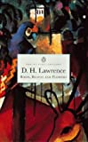 Lawrence, D H: Birds Beasts and Flowers (Penguin Classics: Poetry First Editions)