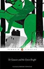 Sir Gawain and the Green Knight by Anonymous