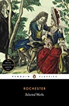 Selected Works (Penguin Classics) by Earl of…