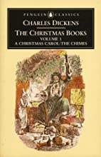 A Christmas Carol / The Chimes by Charles…