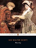 Walter Scott: Waverley (Penguin English Library)