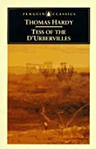 TESS OF THE D'URBERVILLES by THOMAS…
