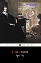 Agnes Grey (Penguin Classics) by Anne…
