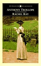 Rachel Ray (Penguin Classics) by Anthony…