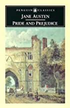 Pride and Prejudice (Penguin Classics S.) by…