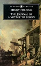 The Journal of a Voyage to Lisbon (Penguin…