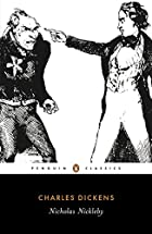 Nicholas Nickleby (Penguin Classics) by…