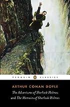 The Adventures and Memoirs of Sherlock…