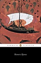 Homeric Hymns (Penguin Classics) by Homer