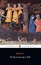 The Divine Comedy, Vol. I: Hell by Dante…