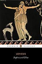 Daphnis & Chloe by Longus