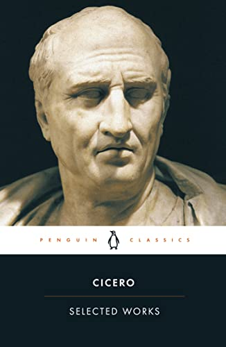 cicero-selected-works