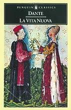 Vita Nuova, La (Penguin Classics) by Dante…