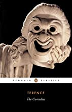 The Comedies (Penguin Classics) by Terence