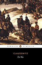 On War (Penguin Classics) by Carl Von…