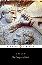 Commentaries on the Gallic War by Julius…