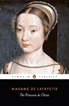 The Princesse de Cleves by Madame de La…