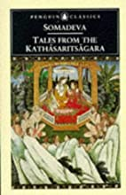 Tales from the Kathasaritasagara by Somadeva
