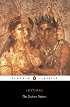Sixteen Satires (Penguin Classics) by…