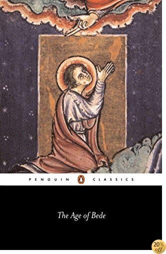 TThe Age of Bede (Penguin Classics)