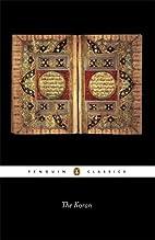 The Koran (Penguin Classics) by N. J. Dawood