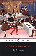 The Decameron (Penguin Classics) by Giovanni…