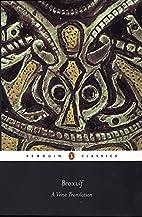 Beowulf: A Verse Translation (Penguin…