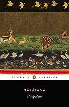 The Hitopadesa (Penguin Classics) by…