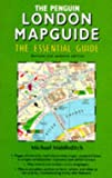 Middleditch, Michael: The Penguin London Mapguide: The Essential Guide