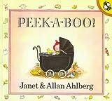 Ahlberg, Allan: Peek-a-Boo! (Picture Puffin)