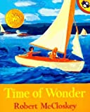 McCloskey, Robert: Time of Wonder