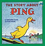 Flack, Marjorie: The Story About Ping