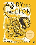 Daugherty, James: Andy and the Lion