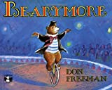 Freeman, Don: Bearymore (Picture Puffin books)