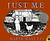 Ets, Marie Hall: Just Me (Picture Puffins)