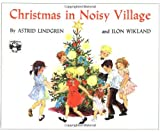 Lindgren, Astrid: Christmas in Noisy Village
