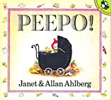 Ahlberg, Janet: Peepo! (Picture Puffin)