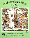 Hoberman, Mary Ann: A House Is a House for Me (Picture Puffin Books)