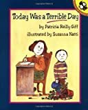 Giff, Patricia Reilly: Today Was a Terrible Day (Picture Puffin Books)