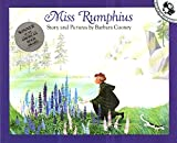 Barbara Cooney: Miss Rumphius