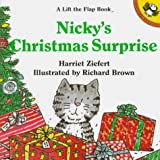 Ziefert, Harriet: Nicky's Christmas Surprise