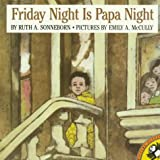 Sonneborn, Ruth A.: Friday Night Is Papa Night