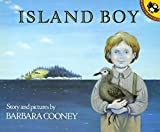 Barbara Cooney: Island Boy (Picture Puffins)